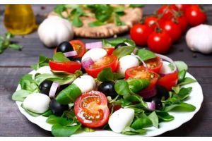 ​​​The Mediterranean diet helps the transplanted kidneys function better